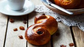 Lussekater Foto: