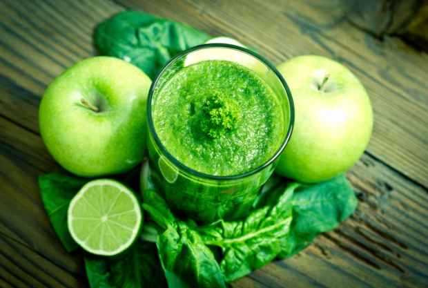 Čerstvé smoothie, Foto: Thinkstock