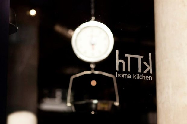 HomeKitchen Holešovice  Foto: archiv HomeKitchen