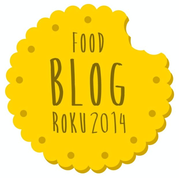 Food blog roku 2014 3 Foto: