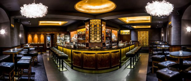 Prolog The Exceptional Cocktail Bar  Foto: