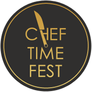 Chef Time Fest - léto 2014